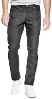 G by Guess Migue Blk Metallic Slim