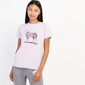Roots Womens Belinda T-shirt