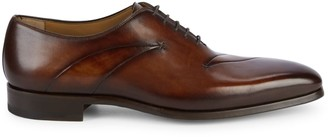 Magnanni Marquez Leather Oxfords