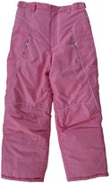London Fog Youth Girl's Insulated Snow Pant