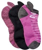 Zella Z By Back Tab Sport Socks - Pack of 3