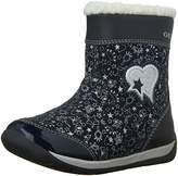 Geox Kids' B Each Girl 8-K Pull-On Boot