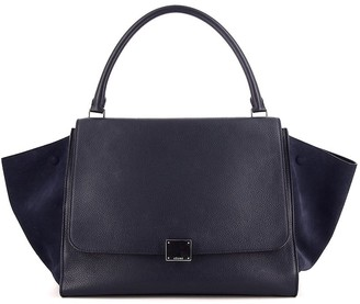 Céline Pre Owned pre-owned large Trapeze tote bag