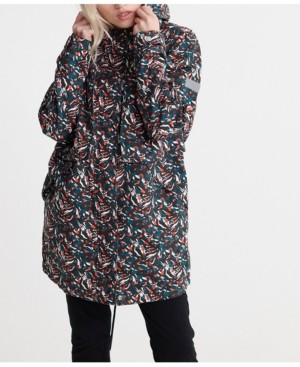 Superdry Women's Adventurer Parka Coat