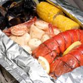 Hancock Gourmet Lobster Company's Maine Shore Dinner