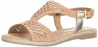 Spring Step Women's CRESHIA Flat Sandal