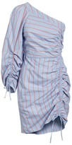 Parker Women's Harmond One-Shoulder Dress