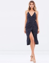 Bec & Bridge Rain Dancer Wrap Dress