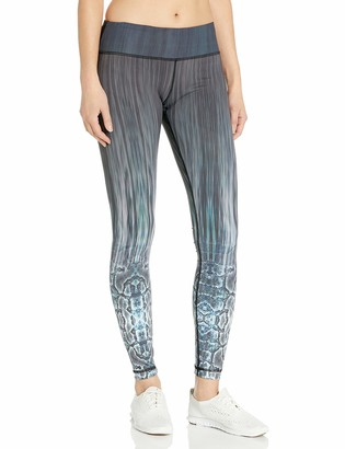 Vimmia Women's Reversible Printed Core Legging