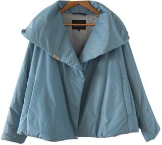 Ramosport Blue Jacket for Women Vintage