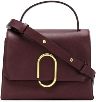 3.1 Phillip Lim Alix mini top handle satchel bag