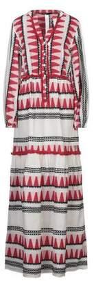 Devotion Long dress