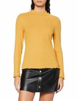 Thumbnail for your product : Tom Tailor Women's Rollkragen 1022073 T-Shirt
