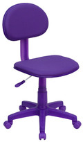 Flash Furniture Mid-Back Children's Desk Chair