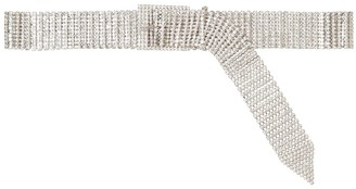 B-Low the Belt 40mm Farah Crystal Belt