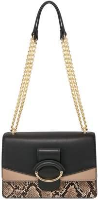 Nine West Quilted Convertible Shoulder Bag -Camilla