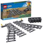 Lego City Trains 7895 Switch Tracks