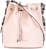 Armani Jeans bucket shoulder bag