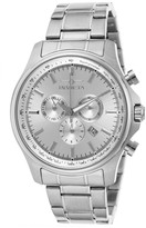 Invicta Men's Specialty Chronograph Bracelet Watch