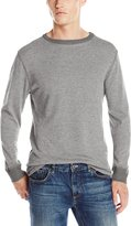 Threads 4 Thought Men's Flex Thermal Long Sleeve Crew