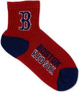 For Bare Feet Kids' Boston Red Sox 501 Socks
