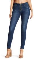 Big Star Ella High Rise Skinny Jeans