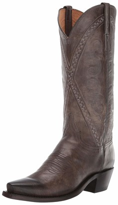 Lucchese Bootmaker Women's Darlene Western Boot