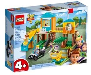Lego Buzz & Bo Peep's Playground Adventure 10768