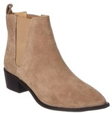 SEY Collection Sey Collection Force Suede Bootie.