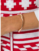 Charlotte Chesnais Turtle Bracelet - Gold - Size M