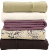 Organic Cotton Solid Jersey Knit Sheet Set