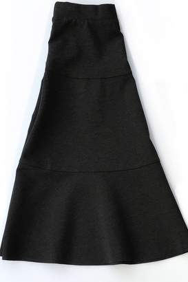 Meli By Fame TIER PONTE SKIRT 23 INCH