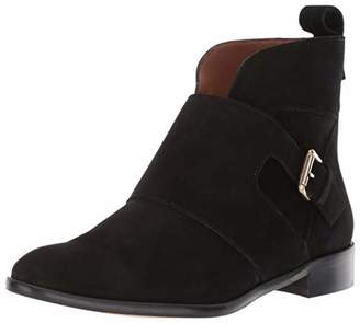 Emporio Armani Women's Monk Strap Ankle Boot