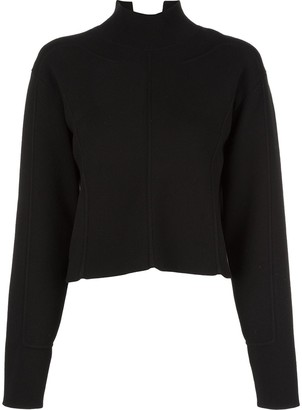 Proenza Schouler Cropped pullover
