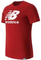 New Balance Classic Logo Top