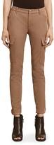 Lauren Ralph Lauren Cargo Skinny Pants