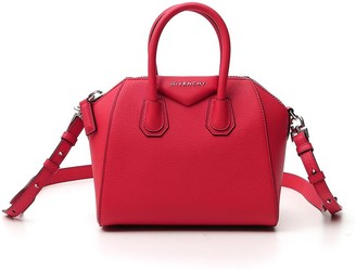 Givenchy Antigona Mini Tote Bag