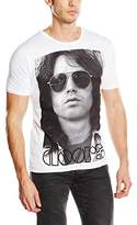 Amplified Men's The Doors Soul Kitchen Short Sleeve T-Shirt