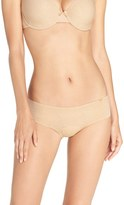 Chantelle Women's 'Velvet Touch' Hipster Briefs
