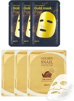 Skin79 Golden Mask Duo - Set of 6