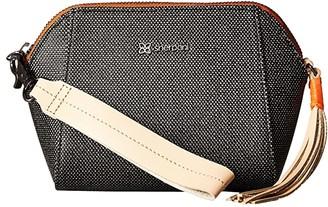 Sherpani Vibe (Blackstone) Bags