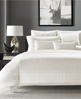 Hotel Collection Radiant King Duvet Cover