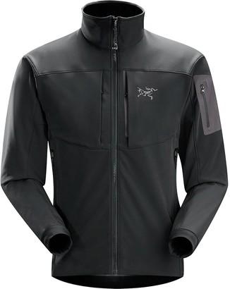 Arc'teryx Gamma MX Softshell Jacket - Men's