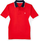 Ralph Lauren Tech Mesh Polo Shirt