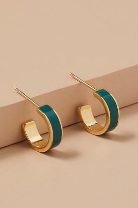 Bonnie Hoop Earrings