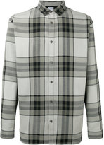 Won Hundred Heino shirt - men - Cotton - S
