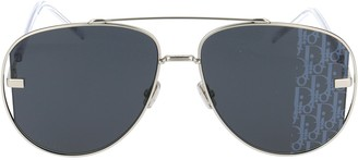 Christian Dior DiorScale Pilot Sunglasses