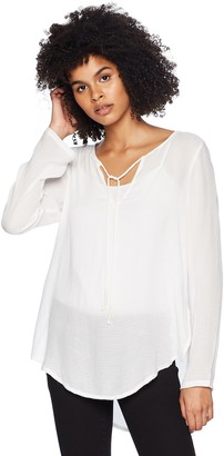 O'Neill Women's Houston Woven Top