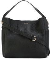 Furla Capriccio hobo bag - women - Leather - One Size