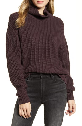 French Connection Millie Mozart Turtleneck